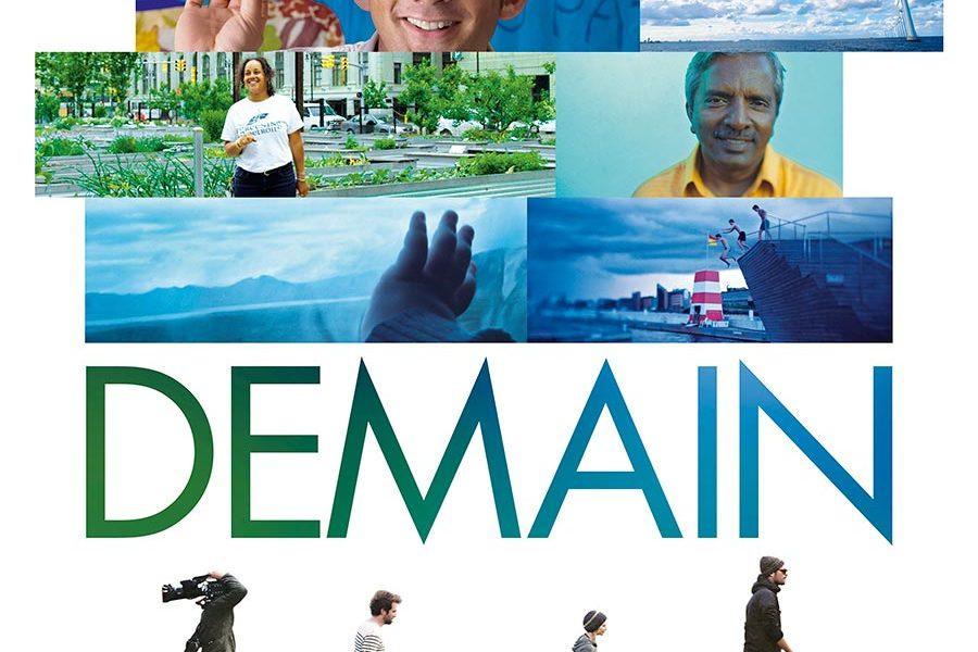 """Film documentario """"Domani"""""""