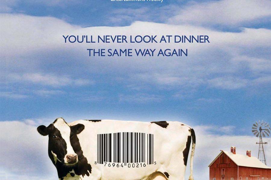 """Film documentario """"Food inc"""""""
