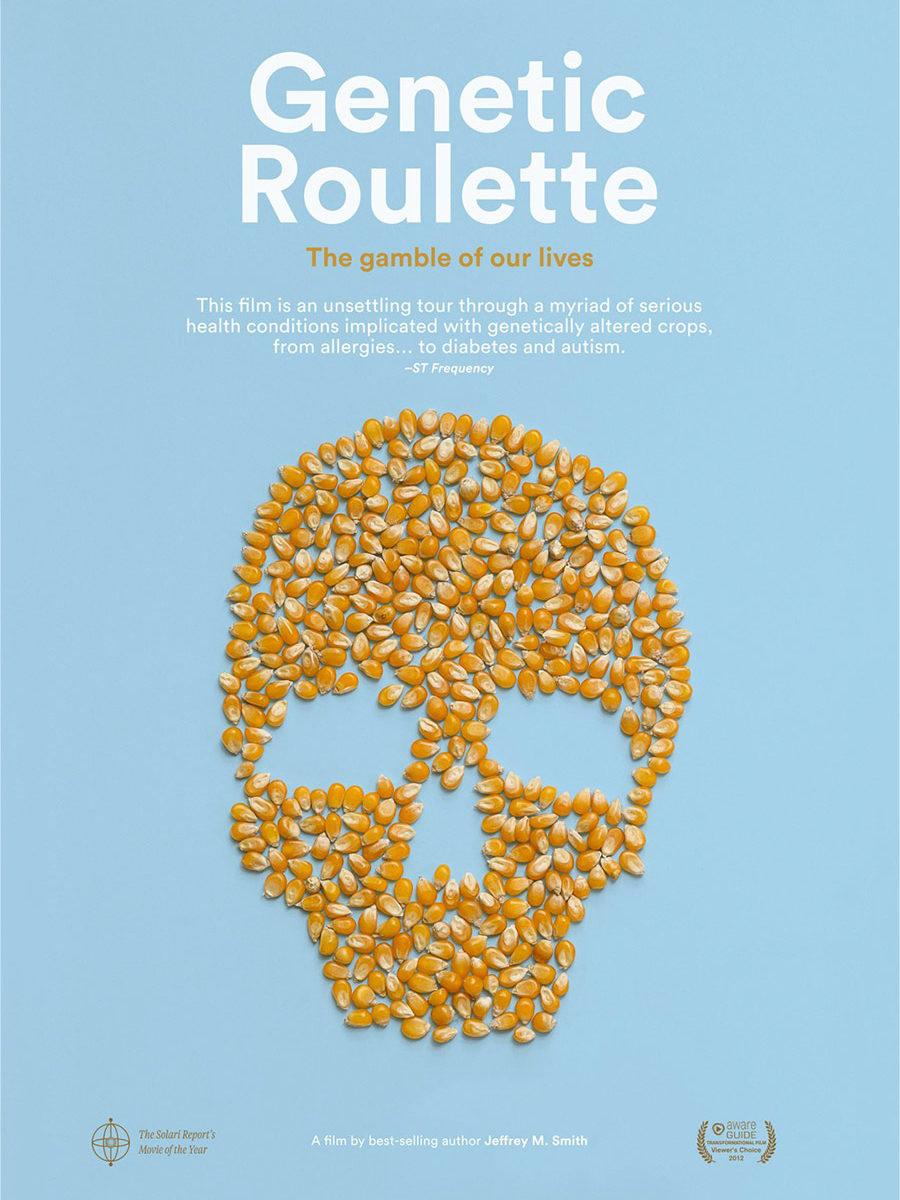 """Film documentario """"La roulette genetica"""""""