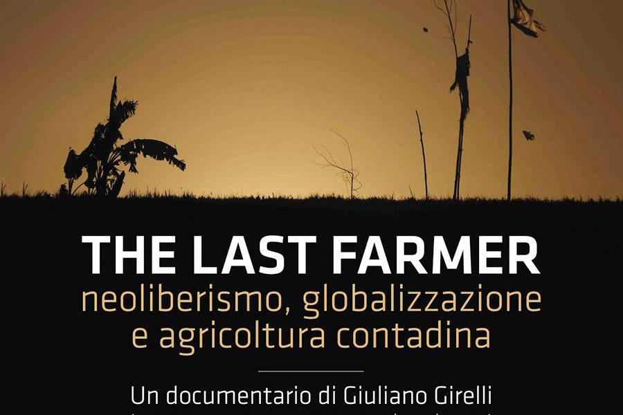 "Film documentario ""The last farmer"""