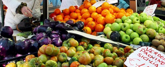 Orto-frutta: prodotti contaminati