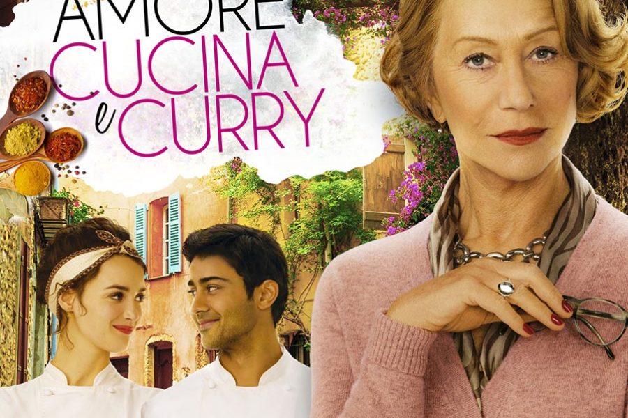 "Film ""Amore, Cucina e…. Curry"""