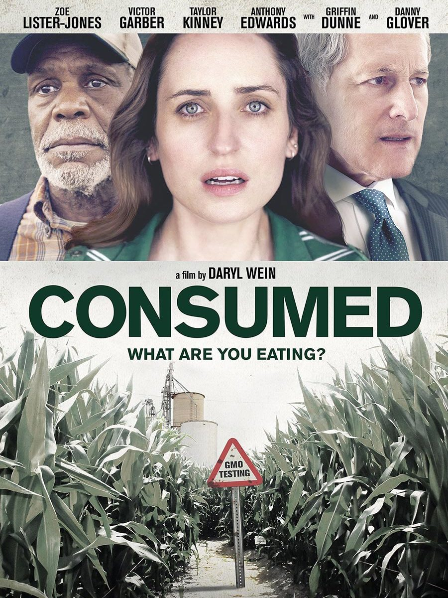 "Film documentario ""Consumed"""