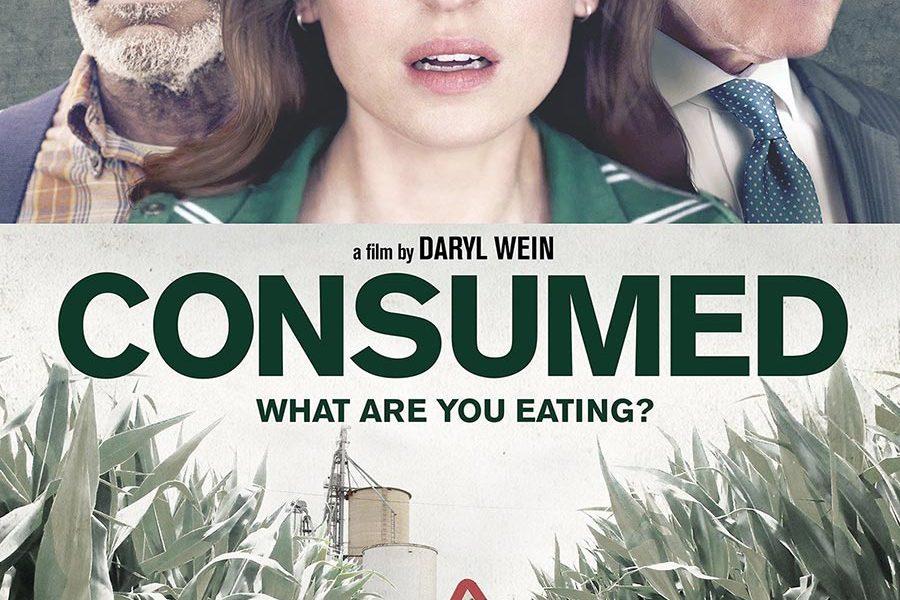 """Film documentario """"Consumed"""""""