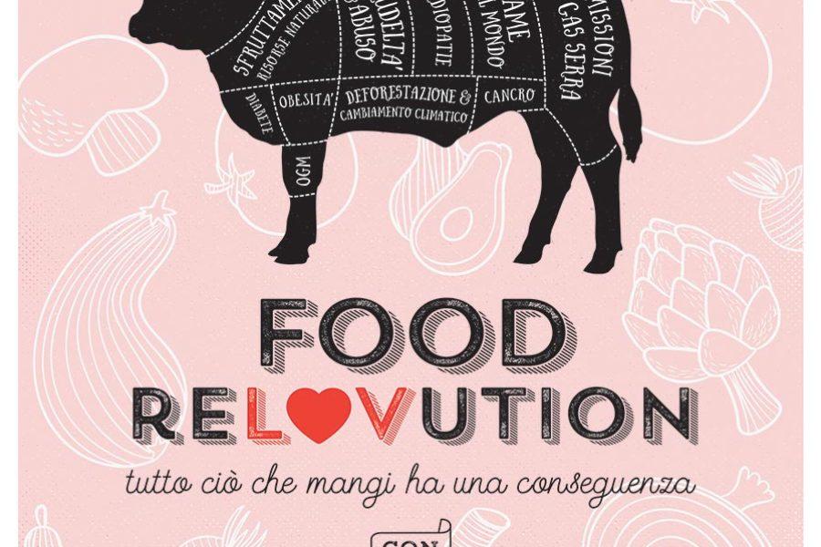 """Film documentario """"Food RelOVution"""""""