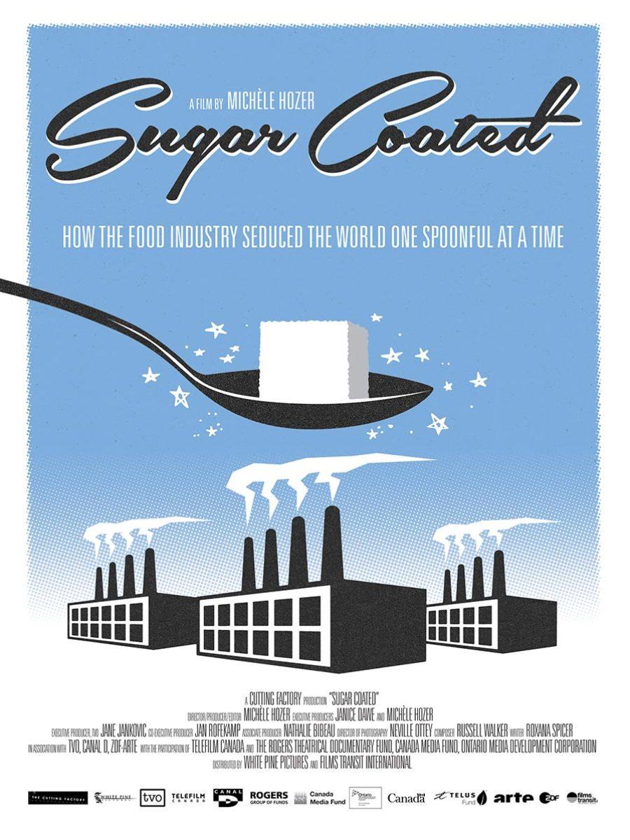 "Film documentario ""Lo zucchero uccide"""