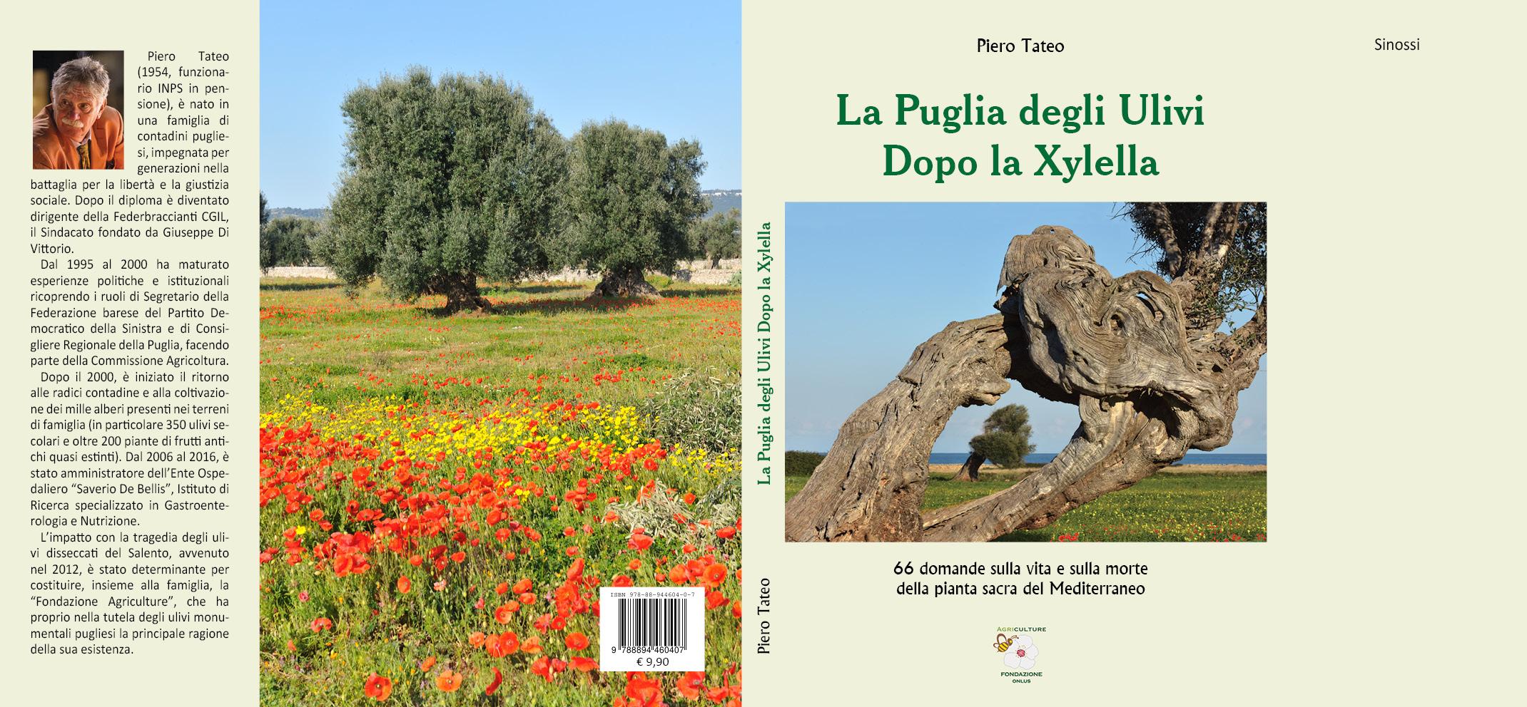 Il libro della Fondazione